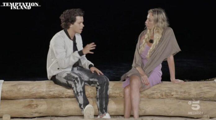 Tommaso e Valentina