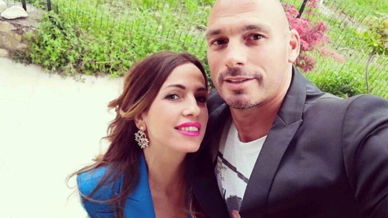 Uomini e Donne, Mauro e Lisa si sono sposati: all'evento anche Ida Platano, ecco le foto della cerimonia