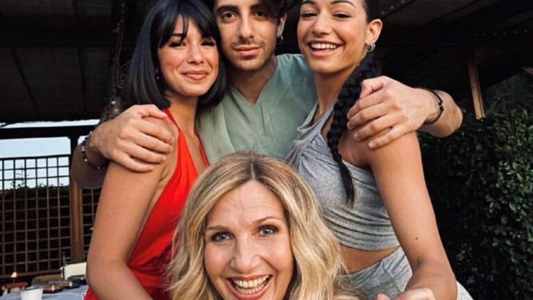 Amici, la festa a casa di Lorella Cuccarini finisce male: c'entrano Aka7Even e Deddy