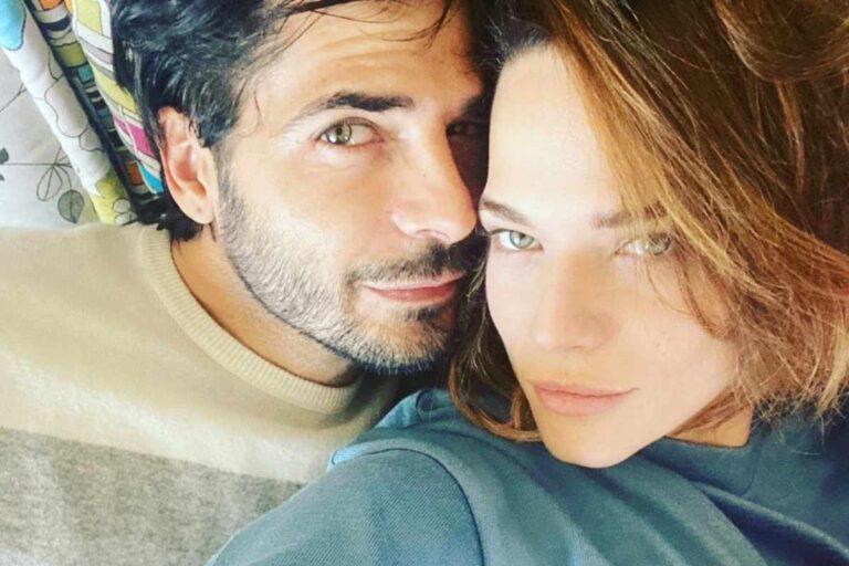 Laura Chiatti lancia una frecciatina social, voci di crisi con Marco Bocci
