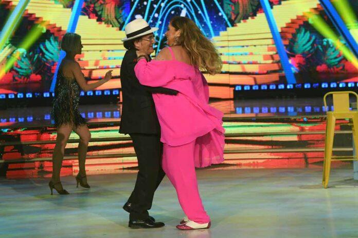 Ballando con le Stelle