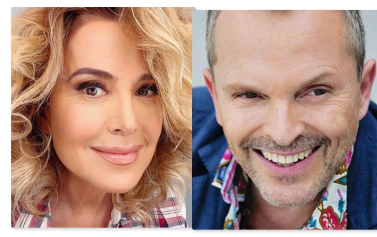 Barbara e Miguel