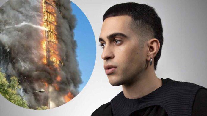 Incendio Mahmood