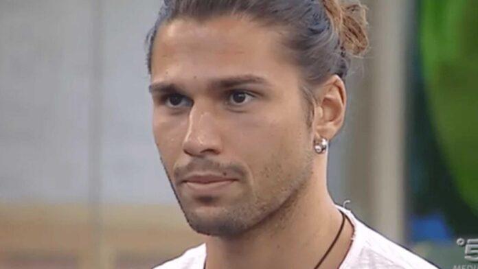 Luca Onestini polemiche