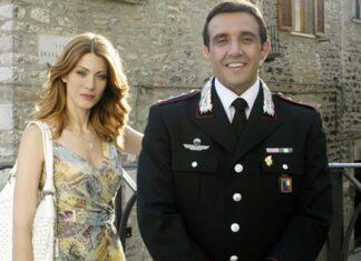 Milena Miconi a Don Matteo