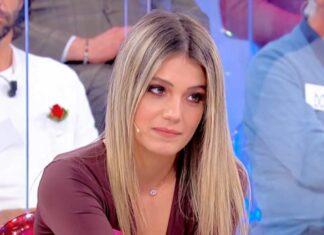 Carolina Ronca fidanzata