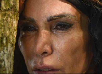 Fariba Tehrani morto il fratello