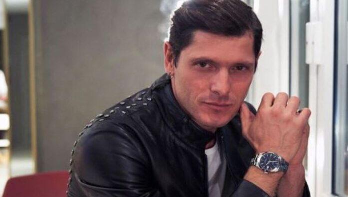 GF Vip Aldo Montano
