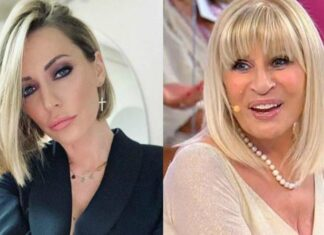 Karina Cascella contro Gemma Galgani