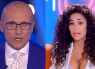 Raffaella Fico sparita