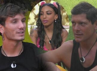 Lulù, Aldo e Manuel
