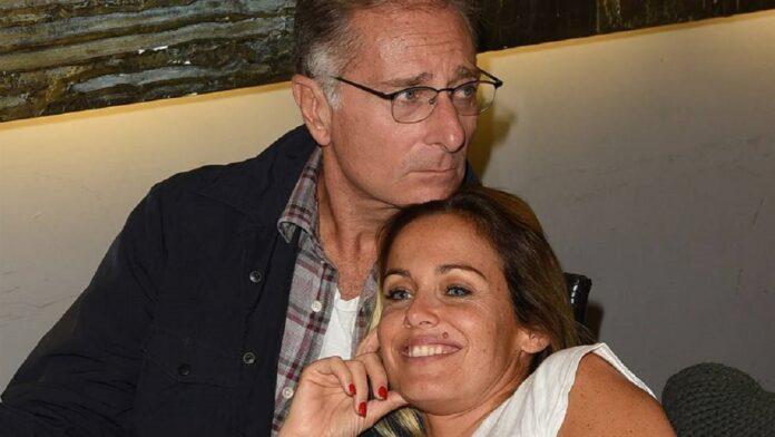 Sonia Bruganelli su Paolo Bonolis